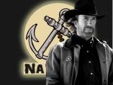 Ο Chuck Norris είναι ναυάγιο γιατί...